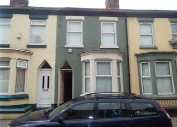 Thumbnail 3 bed property for sale in Romer Road, Liverpool, Merseyside