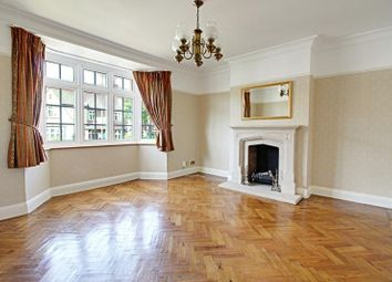 Thumbnail 4 bedroom semi-detached house to rent in Ridgeview Road, Whetsone, London, London