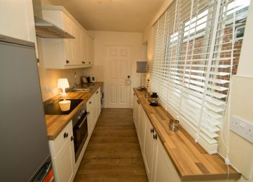 Thumbnail Terraced house to rent in Whitfield Street, Newark