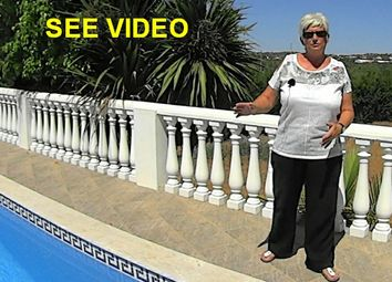 Thumbnail 4 bed villa for sale in Sao Bras, São Brás De Alportel, East Algarve, Portugal