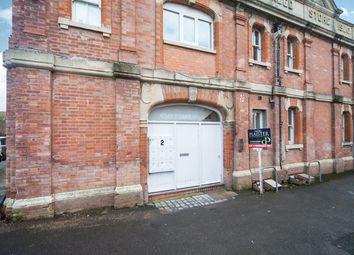 Thumbnail 1 bed flat for sale in Huntspill Road, Highbridge