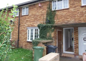 Thumbnail 3 bed terraced house to rent in Buttfield Close, Dagenham