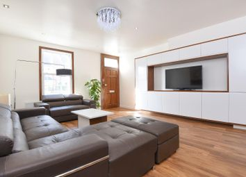 Thumbnail 3 bed terraced house for sale in Cavendish Road, London