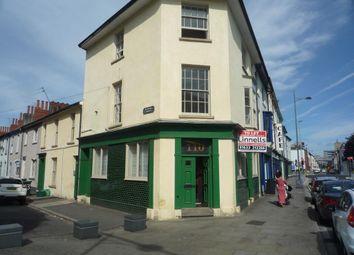 Thumbnail Office to let in 110 Lower Dock Street, Newport, Newport