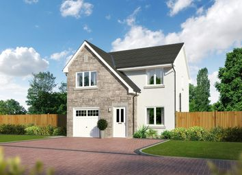 "4 bed detached house for sale in ""Balfron"" at Newlands Drive, Portlethen, Aberdeen AB12"