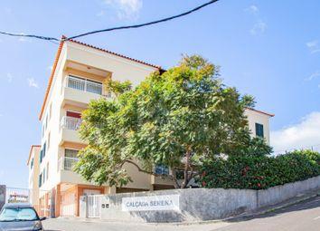Thumbnail Apartment for sale in Edificio Estefania, R. Da Calçada 1, 9100-213 Santa Cruz, Portugal