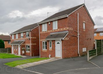 Thumbnail 3 bed detached house for sale in Buttercup Close, Atherton, Manchester