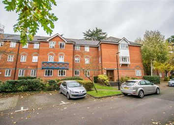 Thumbnail 1 bedroom flat for sale in St Cross Court, Hoddesdon, Hertfordshire