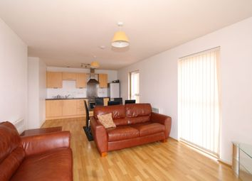 Thumbnail 2 bed flat to rent in Stillwater Drive, Manchester