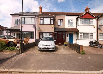 Thumbnail 3 bed property for sale in New Barns Avenue, Mitcham