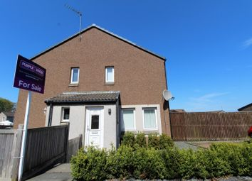 Thumbnail 1 bed maisonette for sale in Lee Crescent North, Aberdeen