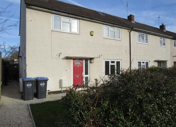 Thumbnail 3 bed flat to rent in Charlesfield Road, Rugby