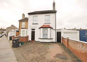 Thumbnail 3 bed semi-detached house for sale in Cobden Road, South Norwood, London