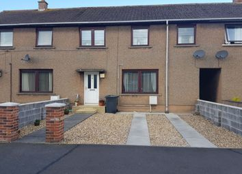 Thumbnail 3 bed terraced house for sale in Brisbane Road, Eastriggs, Annan