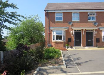 3 bed town house for sale in Haslingden Crescent, Dudley DY3
