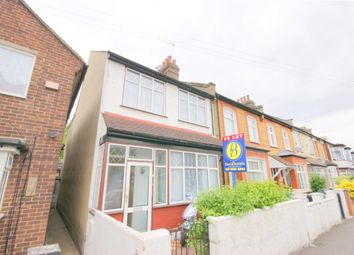 Thumbnail 4 bed semi-detached house to rent in Kitchener Road, Walthamstow