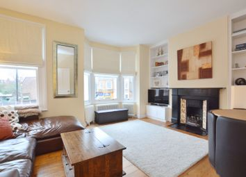 Thumbnail 2 bed flat for sale in Hazledene Road, London