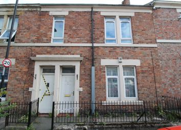 Thumbnail 5 bedroom flat for sale in Stanton Street, Newcastle Upon Tyne