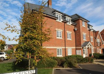 Thumbnail 2 bed flat to rent in Kingshill Crescent, Downley, High Wycombe