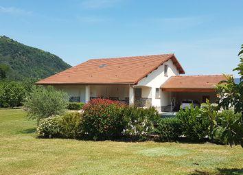 Thumbnail 3 bed villa for sale in Midi-Pyrénées, Ariège, Bompas
