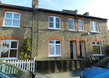 Thumbnail 2 bed terraced house to rent in Alexander Road, Chislehurst