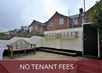 Thumbnail 2 bedroom terraced house to rent in Victor Street, Exeter, Devon