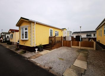 2 bed mobile/park home for sale in Lilac Drive, Hambleton Country Park, Lancashire FY6