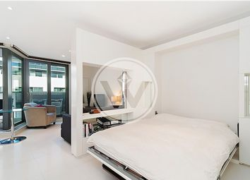 Thumbnail 1 bed property to rent in Baltimore Wharf, London