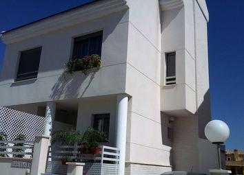 Thumbnail 4 bed town house for sale in Spain, Valencia, Alicante, Guardamar Del Segura