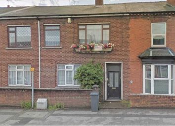 Thumbnail 2 bed flat for sale in Dixon Street, Lincoln