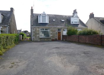 Thumbnail 6 bed semi-detached bungalow for sale in Prestwick Road, Ayr