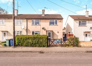 Thumbnail 3 bed semi-detached house for sale in Grange Road, Littlemore, Oxford