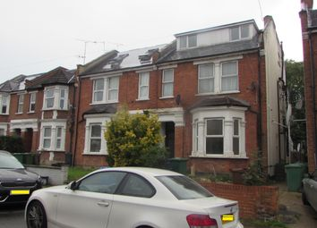 Thumbnail 2 bed flat to rent in Welldone Crescent, Harrow On The Hill
