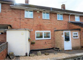 Thumbnail 3 bed terraced house for sale in Windbury Road, Millbrook, Southampton