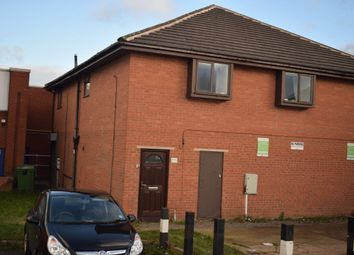 Thumbnail 2 bed flat to rent in Chapel Street, Alfreton