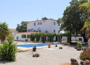 Thumbnail 9 bed villa for sale in Portugal, Algarve, São Brás De Alportel