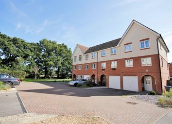 Thumbnail 3 bed town house for sale in Maryat Way, Whiteley, Fareham