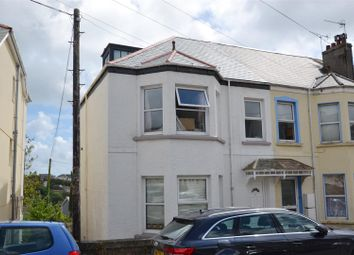 Thumbnail 6 bed end terrace house for sale in Trevethan Road, Falmouth