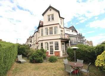 Thumbnail 3 bedroom flat to rent in The Leas, Westcliff-On-Sea, Essex