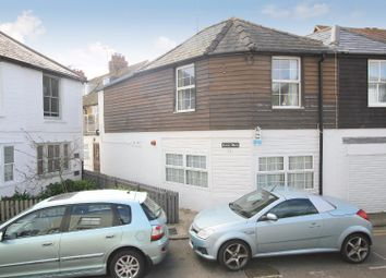 Thumbnail 2 bed semi-detached house for sale in Island Wall, Whitstable