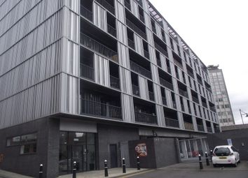 Thumbnail 1 bed flat for sale in Hub, Clive Passage, Birmingham, Birmingham