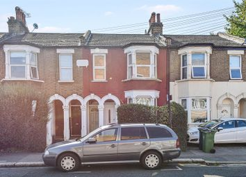 3 bed maisonette for sale in Francis Road, Leyton, London E10