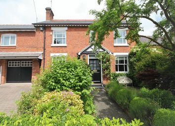 Thumbnail 3 bed cottage for sale in Tilstock, Whitchurch