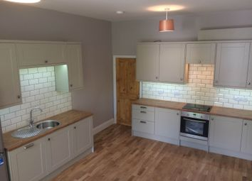 Thumbnail 3 bed flat to rent in 118 Cardigan Road, Leeds, West Yorkshire