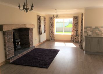Thumbnail 3 bed detached bungalow for sale in Main Street, Ulrome, E Yorkshire