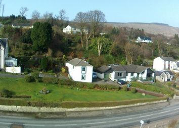 Thumbnail 4 bed detached house for sale in Shore Road, Argyll
