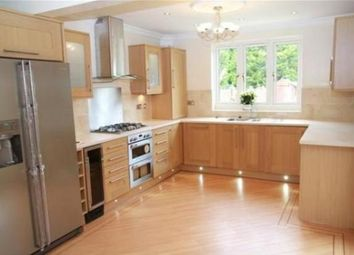 Thumbnail 4 bed semi-detached house to rent in Crown Lane, Bromley, London