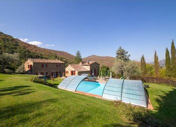 Thumbnail 4 bed farmhouse for sale in 06069 Tuoro Sul Trasimeno, Province Of Perugia, Italy