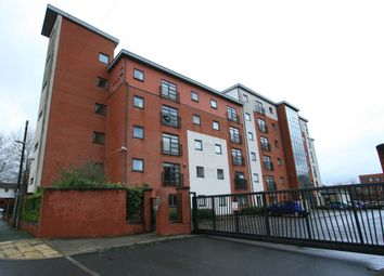 2 bed flat for sale in Lamba Court, Everard Street, Salford M5