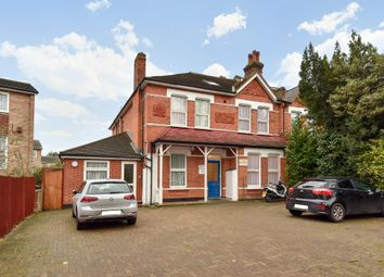 Thumbnail 2 bed flat for sale in Mayow Road, London